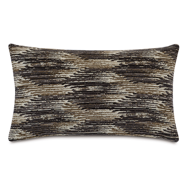 Anvil Decorative Pillow In Earth