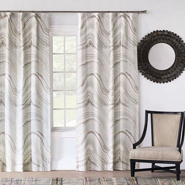 Blake Curtain Panel