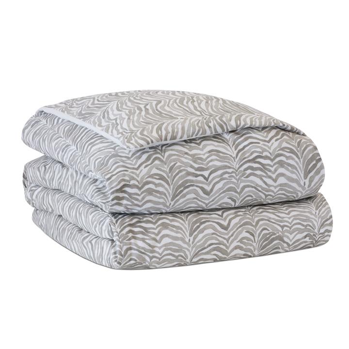 Amara Dove Duvet Cover and Comforter