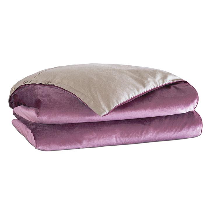 Valentina Velvet Duvet Cover and Comforter