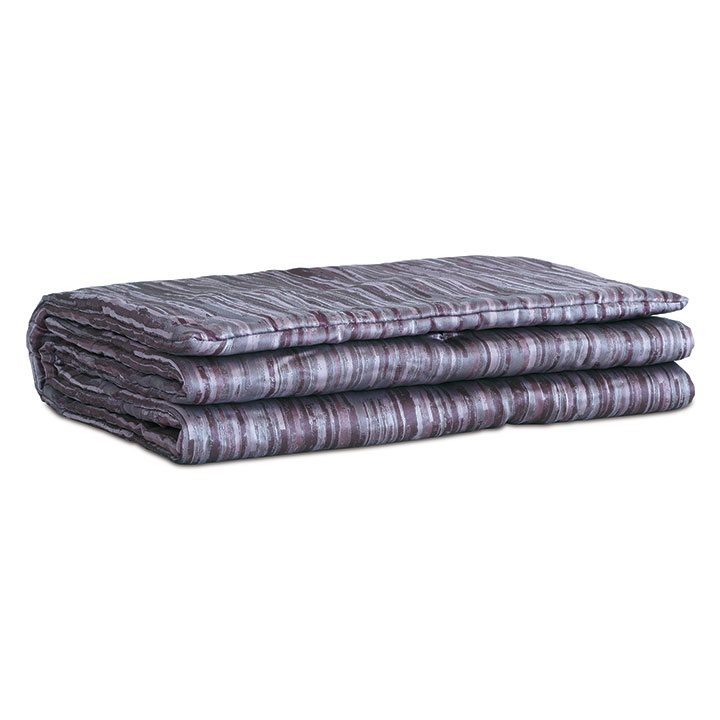 Horta Lilac Bed Scarf