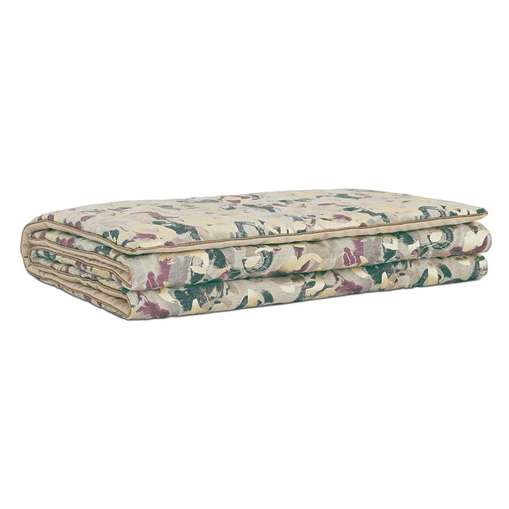 Valentina Metallic Bed Scarf