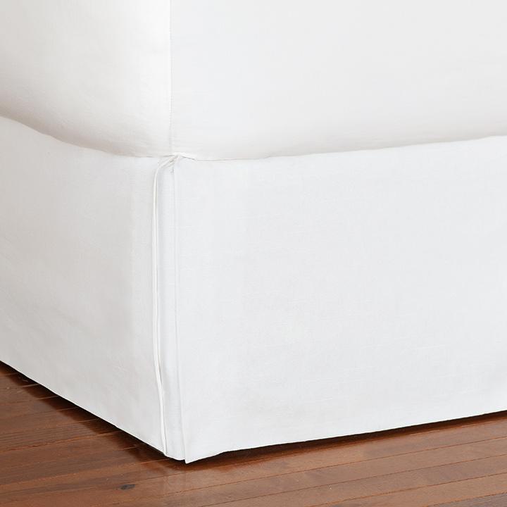 Baldwin White Skirt
