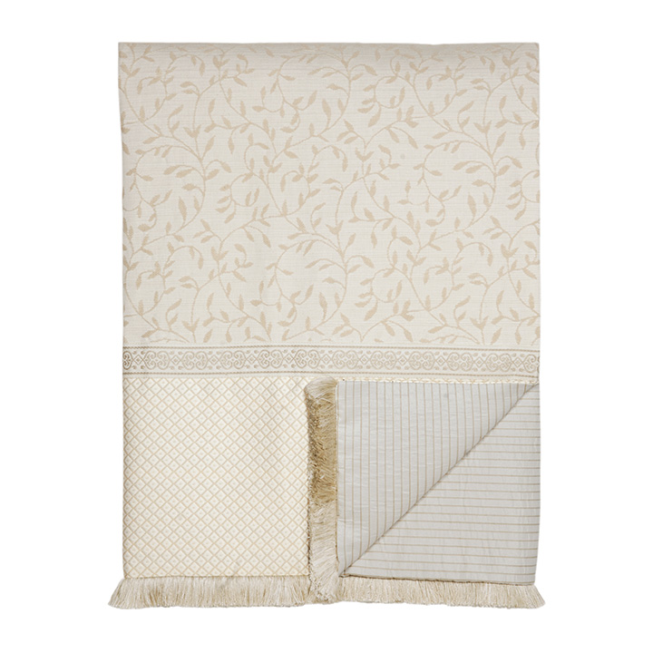 Hayes Blossom Throw