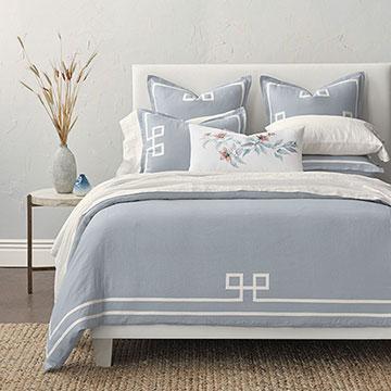 Resort Linen Program - Sky