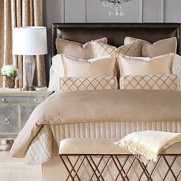Bardot - GLAM,SHINY,PATTERN,TAN,GLAMOUR,METALLIC,SNAKESKIN,ELEGANT,OPULENT,FEMININE,GOLD,LUXURY,CHAMPAGNE,DECORATIVE,HOME DECOR,BEIGE,LUXURY BEDDING,ANIMAL PRINT,TRIM,PILLOW,COMFORTER,BED