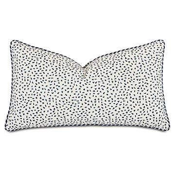 Claire Speckled  Decorative Pillow