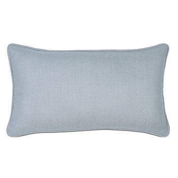 Resort Sky Accent Pillow
