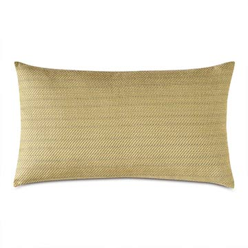 Camden Woven Decorative Pillow