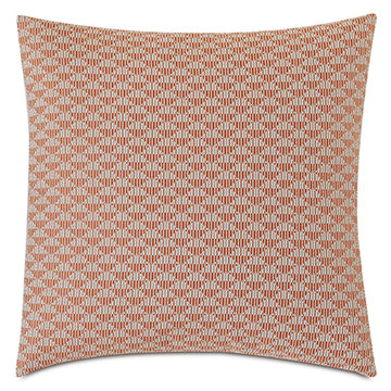 Fossil Graphic Decorative Pillow
