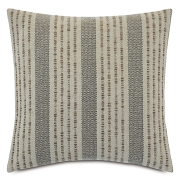 Ferris Decorative Pillow In Gray