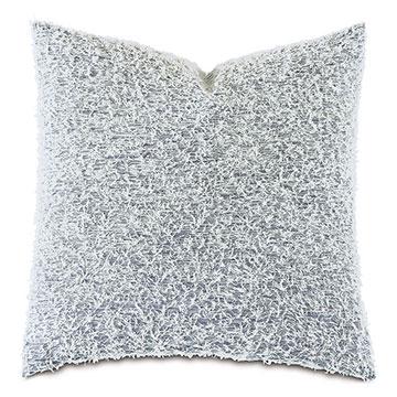 Montecito Fil Coupe Decorative Pillow