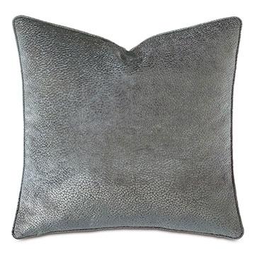 Montecito Textured Decorative Pillow