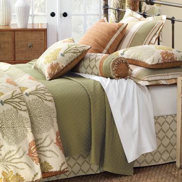 Caicos Bedset