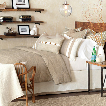 Silas Bedset