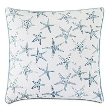 Bimini Starfish Euro Sham