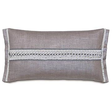 Reflection Taupe Bolster