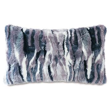 Tabitha Faux Fur Decorative Pillow