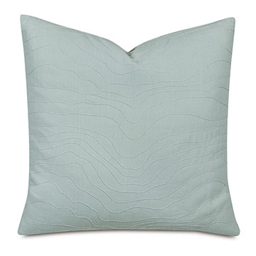 Tilly Spa Decorative Pillow