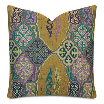 Delilah Kilim Decorative Pillow