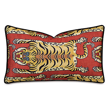 Fenning Tiger Decorative Pillow