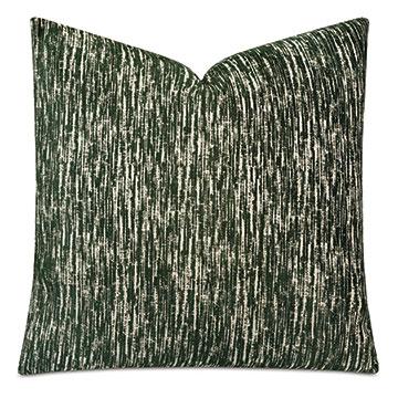 Carlton Woven Decorative Pillow
