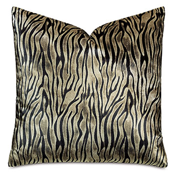 Brinson Animal Print Decorative Pillow