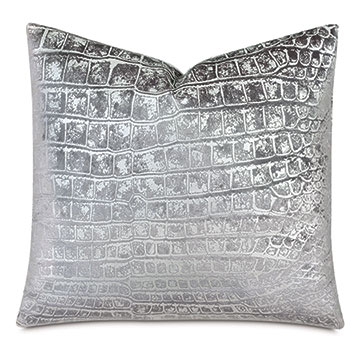 Olsen Velvet Decorative Pillow