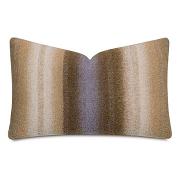 Anderson Vertical Ombre Decorative Pillow