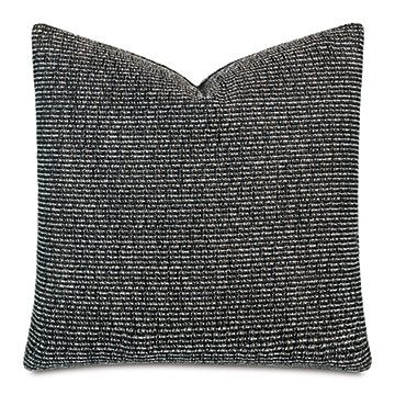 Volga Woven Decorative Pillow