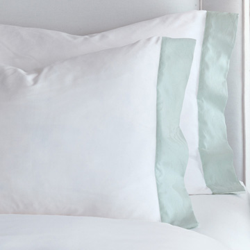 Stratus Daiquiri Pillowcase