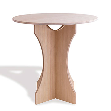 The Emma Table