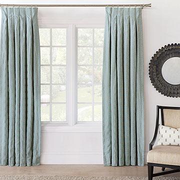 Latcherie Sky Curtain Panel