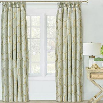 Sandler Curtain Panel