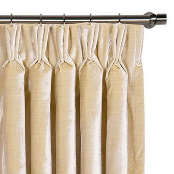 Winchester Cream Curtain Panel