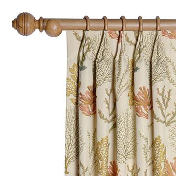 Caicos Curtain Panel