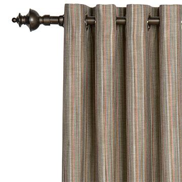 Lambert Kilim Curtain Panel