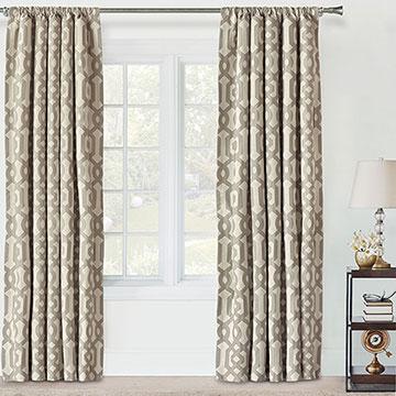 Rayland Curtain Panel