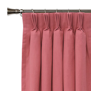 Breeze Bloom Curtain Panel