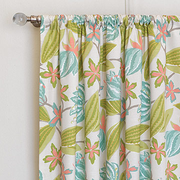 Lavinia Paradise Curtain Panel