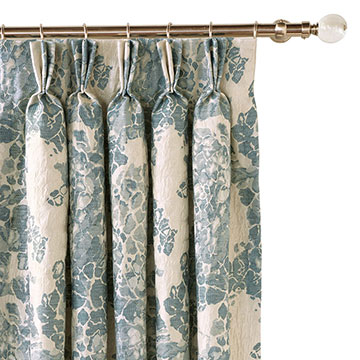 Alaia Mist Curtain Panel