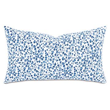 Majorca Speckled Decorative Pillow
