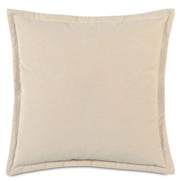 Jackson Ivory Dec Pillow A