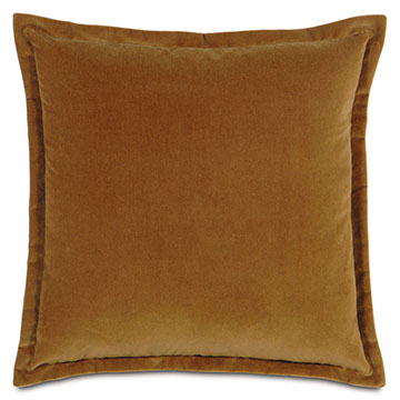 Jackson Rust Dec Pillow A
