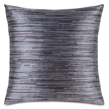 Horta Lilac Accent Pillow