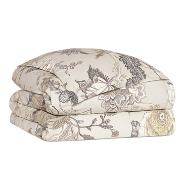 Edith Duvet Cover and Comforter