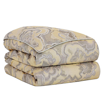 Amal Duvet Cover and Comforter