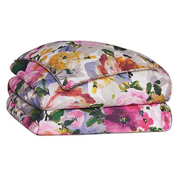 Tresco Bloom Duvet Cover and Comforter