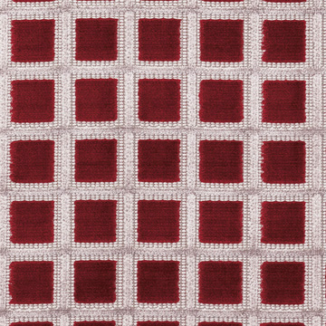 Stamp Ruby Swatch 3X2.5