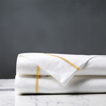 Gala Lemon Flat Sheet